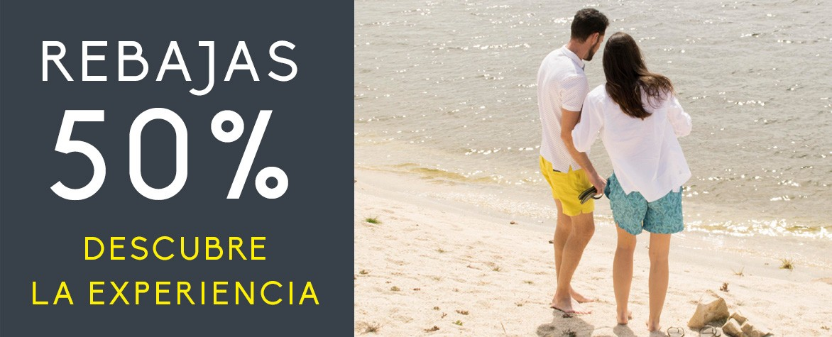 Bañadores- 50%